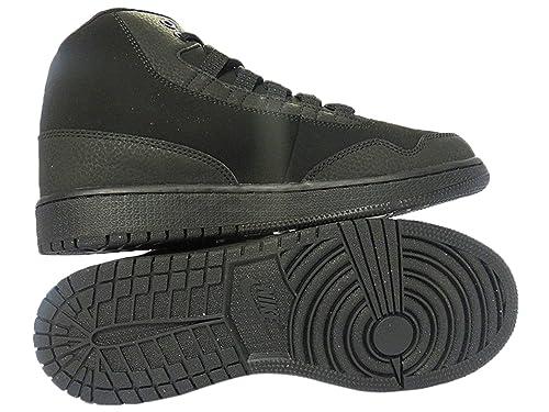 Nike Jordan Executive (GS), Zapatillas de Deporte para Niños, Negro Black 010