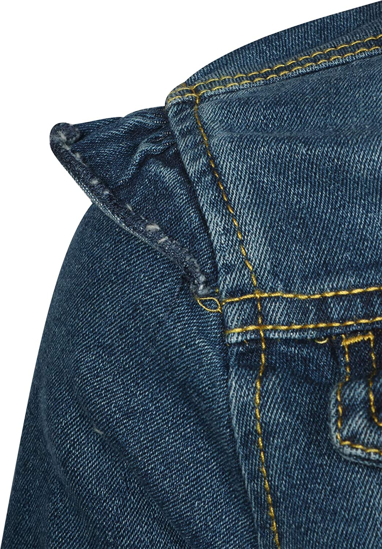 11cef9233 p.s. from aeropostale Girls Soft Fashion Denim Jackets - blog.juhll.com