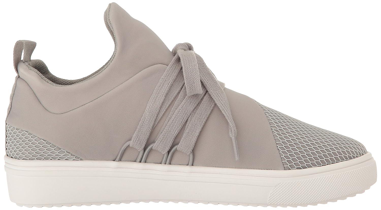Steve Sneaker Madden Women's Lancer Fashion Sneaker Steve B06XHTJB2V 8.5 B(M) US Grey d0ade0