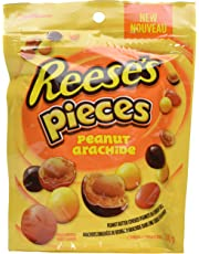 REESE PIECES Candy filled with Peanuts, 200 Gram