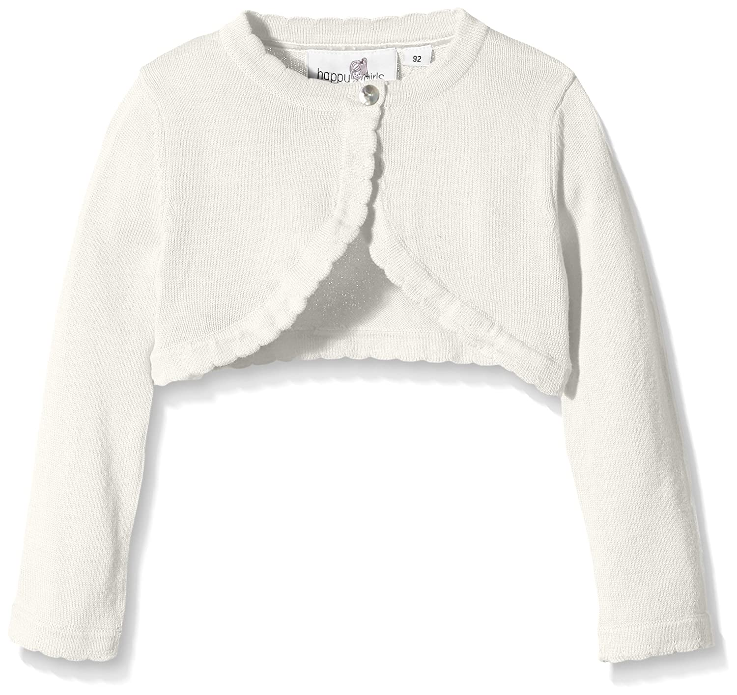 Happy Girls - Basic Bolero, Cardigan Bambina Eisend Kids e.K. 761313