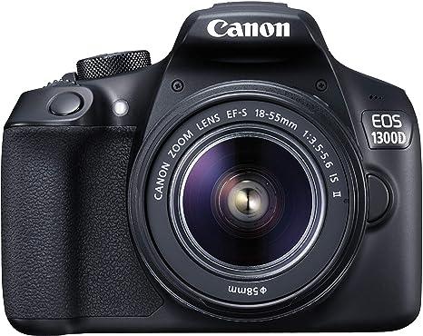 Canon Eos 1300d Camera Price Buy Canon Eos 1300d 18mp Digital Slr
