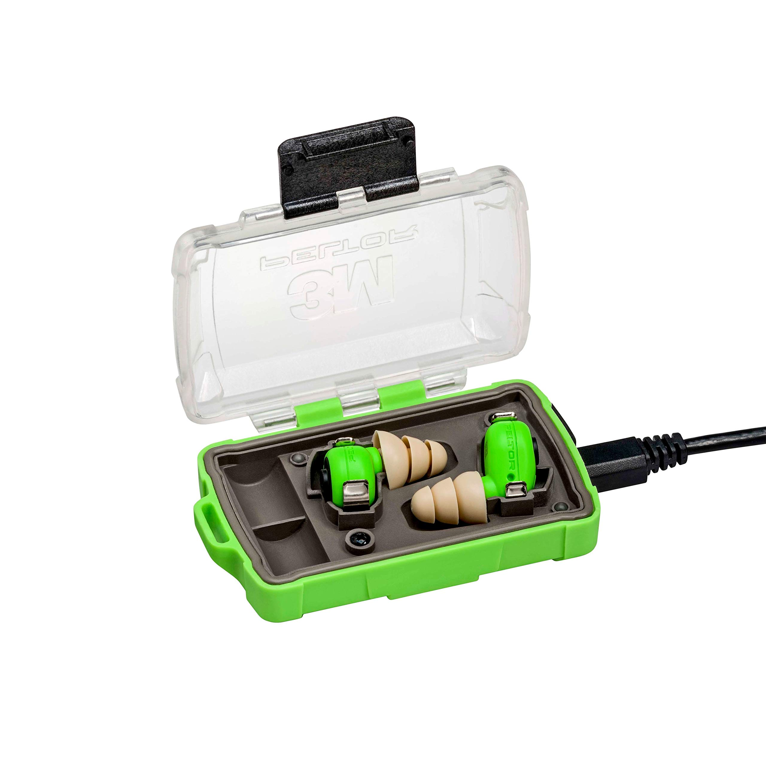3M PELTOR Electronic Earplug, EEP-100 by 3M (Image #6)