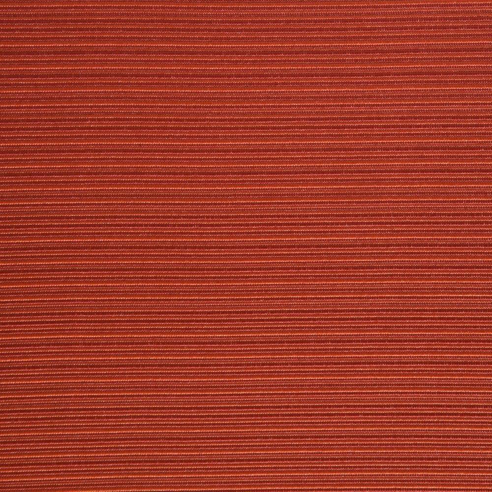 ハンプトンベイEdington QuarryレッドパティオSectional椅子Slipcoverセット   B06XJNL2LS