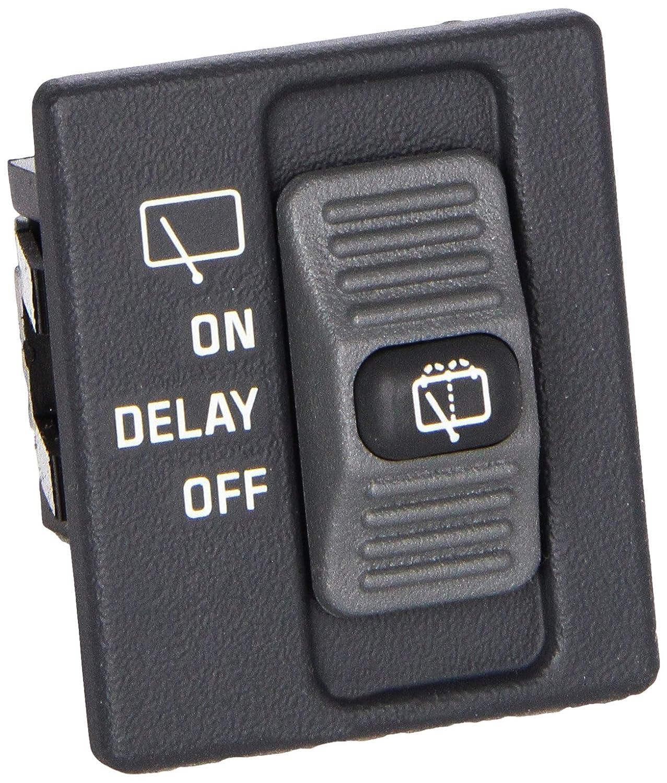 ACDelco 15687026 GM Original Equipment Rear Window Wiper and Washer Switch