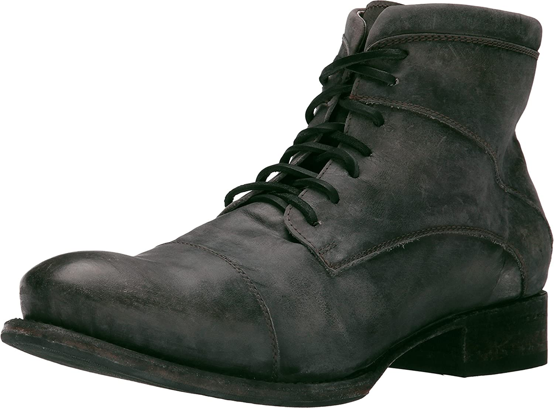 b2dca9f8c78 Freebird Men s Mercer Black Boot 12 M  Amazon.ca  Shoes   Handbags
