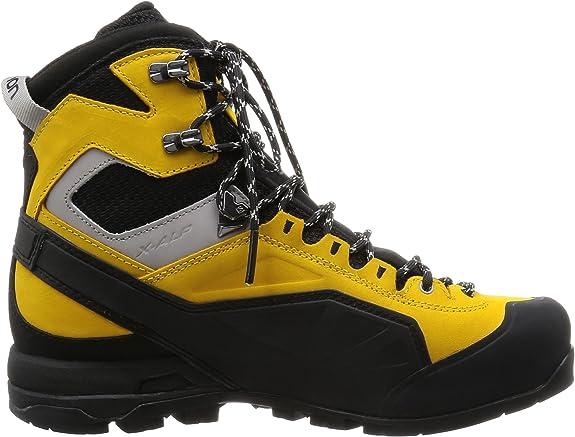 SALOMON X Alp MTN GTX, Chaussures de randonnée Homme