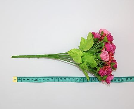 Raylinedo 1 bouquet of 21 heads roses artificial flowers wholesale raylinedo 1 bouquet of 21 heads roses artificial flowers wholesale silk flower corsage mightylinksfo