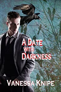 A Date with Darkness (St. Van Helsing Book 3)