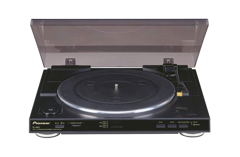 Pioneer PL-990 - Tocadiscos (Ecualizador de Phono ...