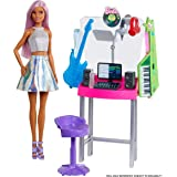 Barbie Career Places Playsets - Musician...