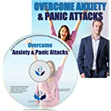 Overcome Anxiety & Panic Attacks: Hypnotherapy Session