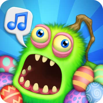 Amazon Com My Singing Monsters Appstore For Android