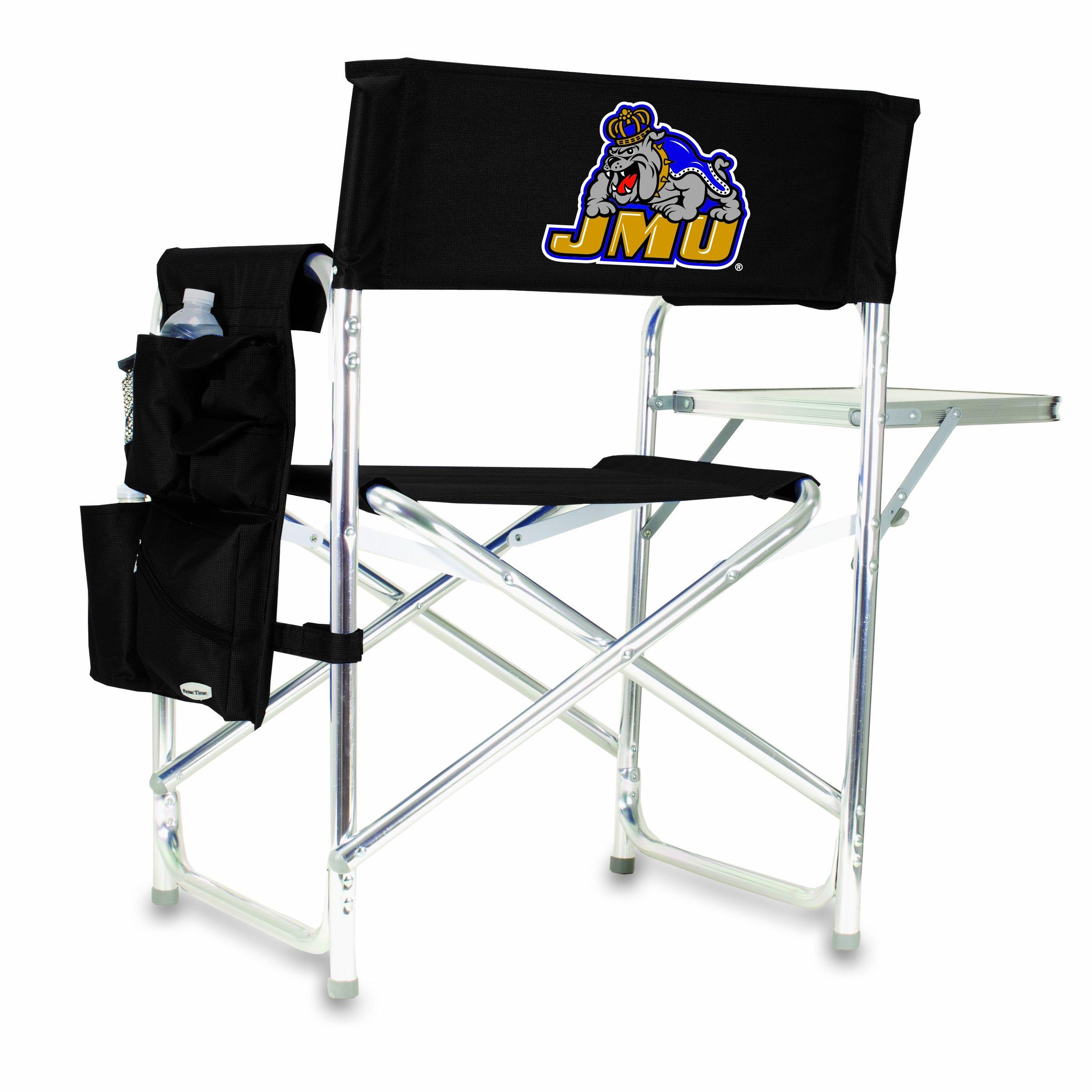 NCAA James Madison Dukes Sports Folding Chair