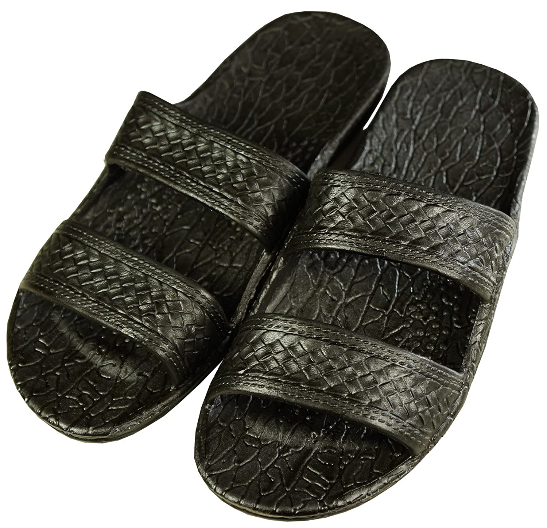 Black jesus sandals - Black Jesus Sandals 2