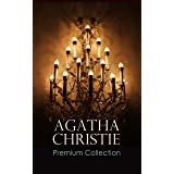 AGATHA CHRISTIE Premium Collection: The Mysterious Affair at Styles, The Secret Adversary, The Murder on the Links, The Corni