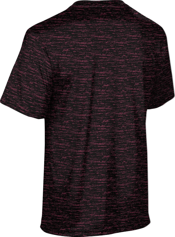 Brushed ProSphere Southern Illinois University Mens Performance T-Shirt