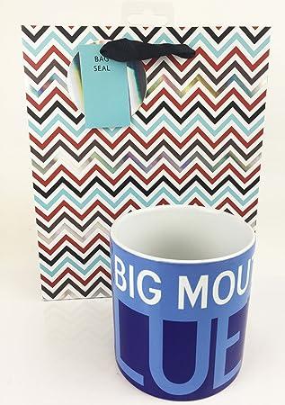 Day Inscription Mouth Fathers Pour Géant Gifts Cadeau Papa Mug Big 4c3RjLq5A