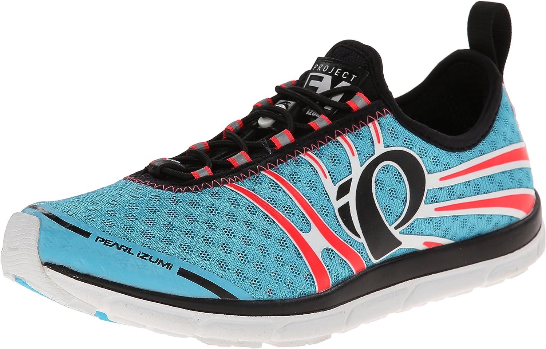 Pearl Izumi W Em Tri N 1 Ba/EP-w, Blue Atoll/Electric Pink, 37 EU, Color Azul, Talla 35.5 EU: Amazon.es: Zapatos y complementos