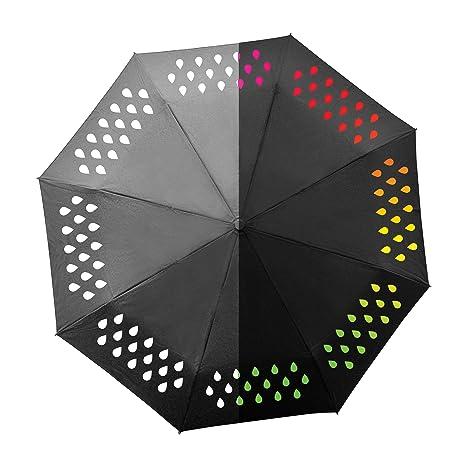 37067f637517 Suck UK Colour Change Umbrella