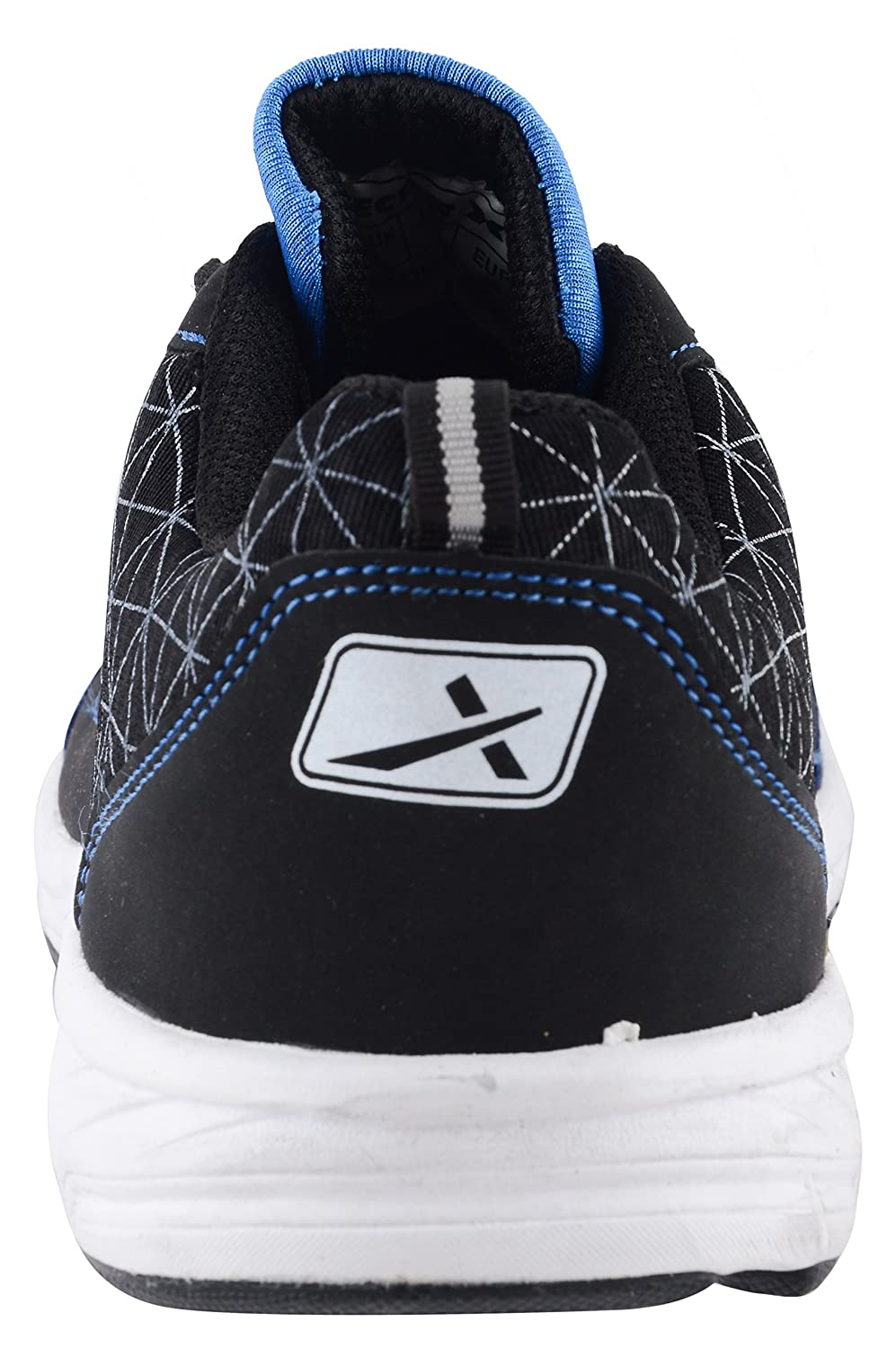 1ce3a2ea61 Vector X Storm Men s Synthetic Sport shoes  Buy Online at Low Prices in  India - Amazon.in