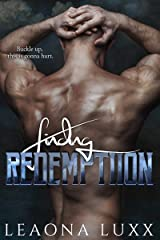 Finding Redemption Kindle Edition