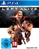 GAME Left Alive - Day One Edition videogioco PlayStation 4