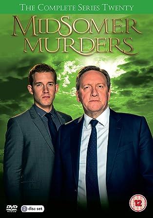 Midsomer Murders Season 20