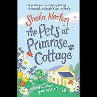 The Pets at Primrose Cottage