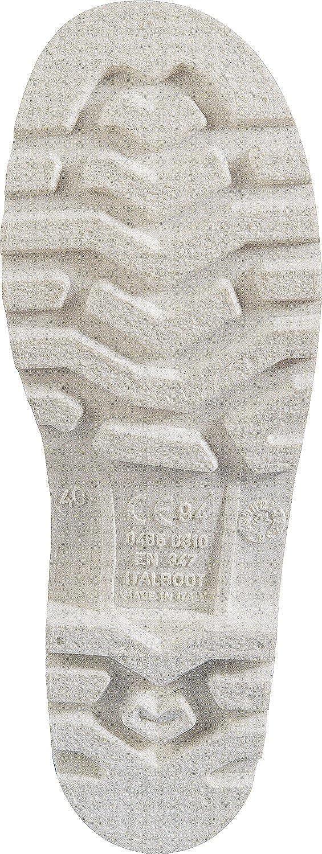 35055 Gummistiefel PVC Stiefel Metzger Gr/ö/ße 43