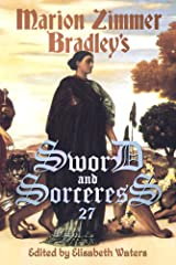 Sword and Sorceress 27 Kindle Edition