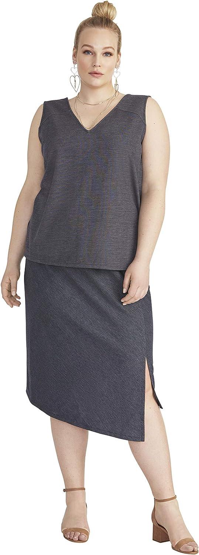 Rachel Roy Womens Emmy Skirt Skirt