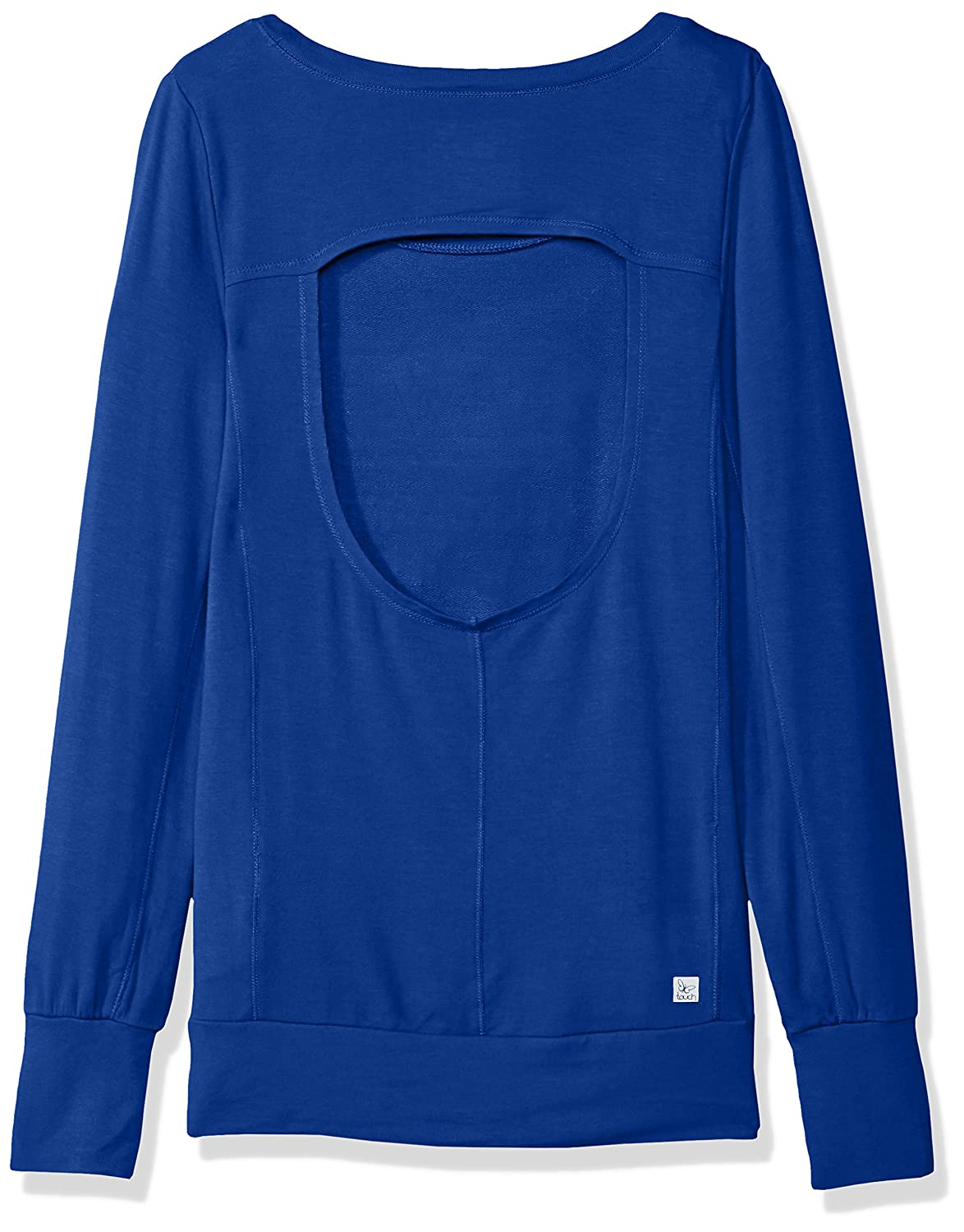 Touch by Alyssa Milano NBA Lateral Sweatshirt
