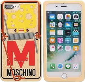 Phenix-Color iPhone 7 Plus Case, iPhone 8 Plus Case, 3D Cute Cartoon Soft Silicone Hello Kitty Gel Back Cover Case for Apple iPhone 7 Plus 2016 / iPhone 8 Plus 2017 Case (97)