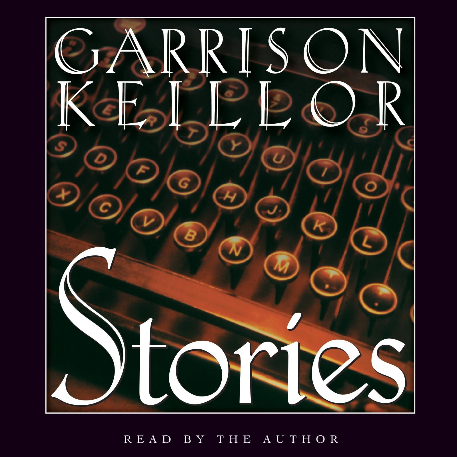 Stories: An Audio Collection pdf epub