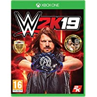 WWE 2K19 Xbox One by 2K