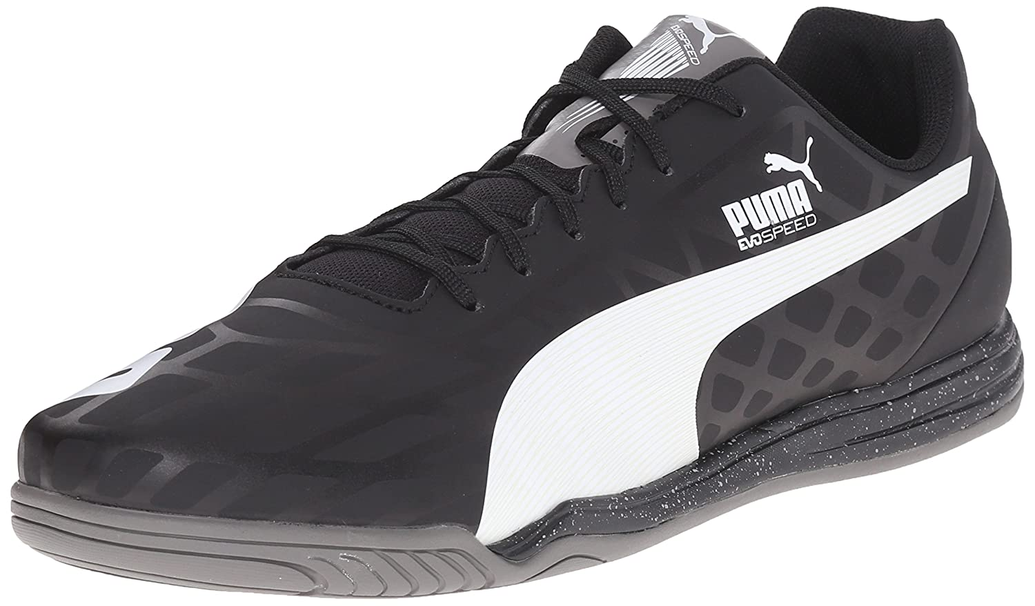 PUMA Men's Evospeed Star IV Soccer Shoe