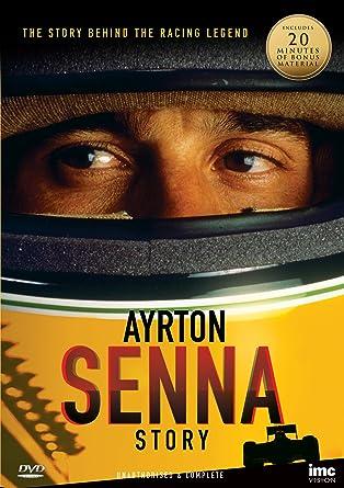 ayrton senna beyond the speed of sound download