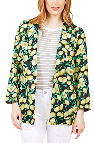 Leezeshaw – Chaqueta – para mujer Verde verde