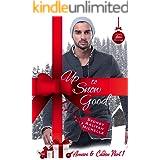 Up to Snow Good: A BWWM Christmas Novella (Snow Good Series Book 1)