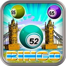London Bridge Adventure Wild Bingo