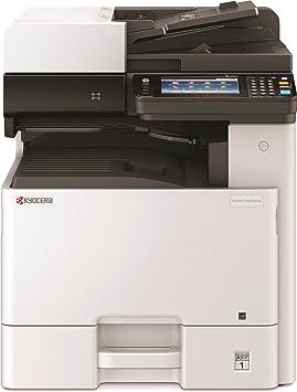 KYOCERA ECOSYS M8130cidn/KL3 impresora láser color multifunción ...