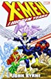 X-Men: The Hidden Years - Vol. 1