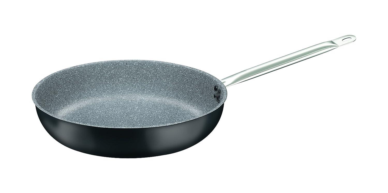 Bialetti Y0A1PA0360 - Cacerola (Negro, PTFE, Aluminio, 36 cm): Amazon.es: Hogar