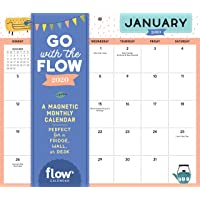 2020 Go with the Flow Magnetic Monthly Calendar