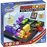 Ravensburger 76301 ThinkFun Rush Hour Spiel - Smart Game