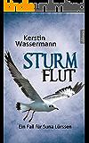 Sturmflut: Ein Fall für Suna Lürssen