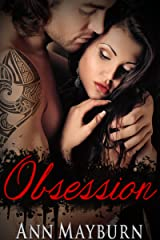 Obsession (Cordova Empire Book 1) Kindle Edition