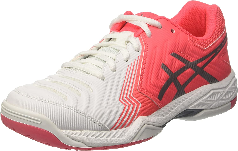ASICS Gel-Game 6, Zapatillas de Tenis Mujer, 51.5 EU