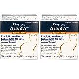 VetOne Advita Powder Probiotic Nutritional Supplement for Cats